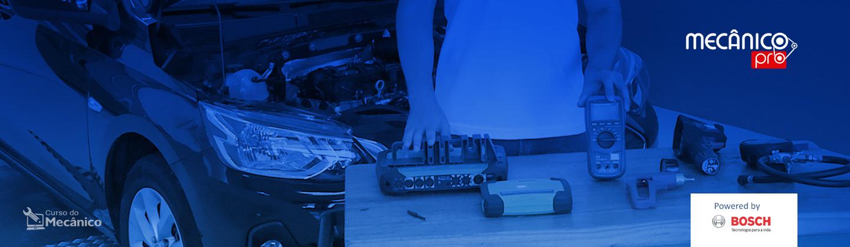 Diagnósticos no sistema de Injeção eletrônica indireta do motor Ecotech 1.0L Turbo