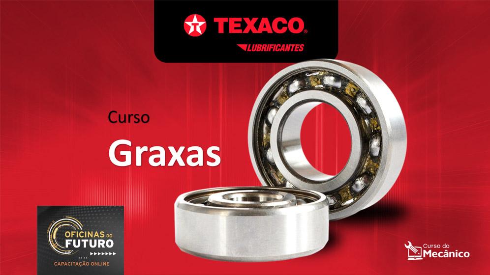Videoaulas Texaco - Curso de Graxas